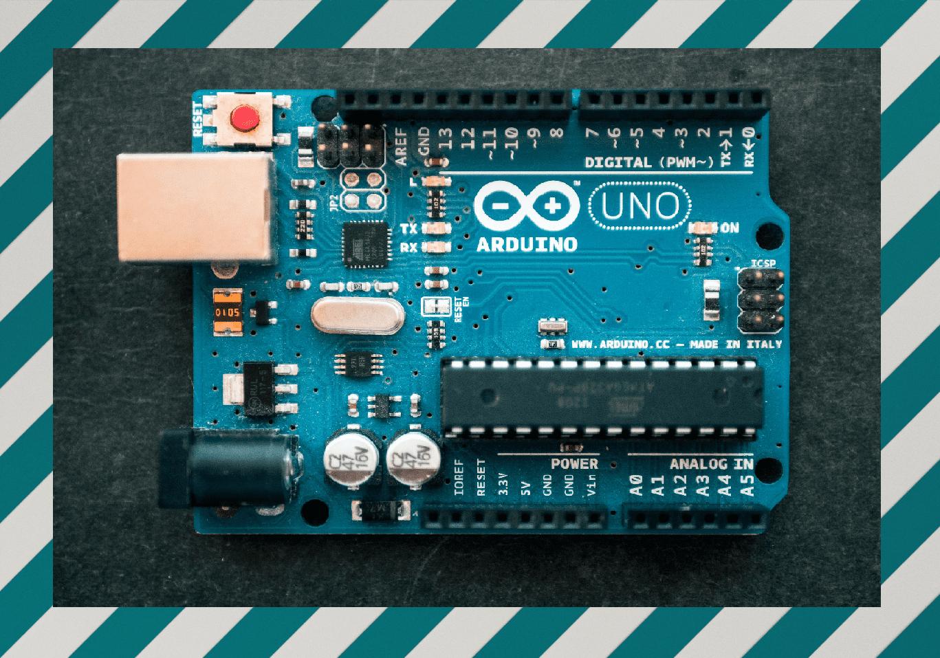 Workshop_Arduino